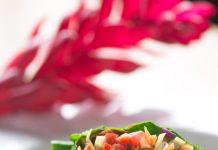 Semana da Gastronomia com a chef Anna Elisa de Castro