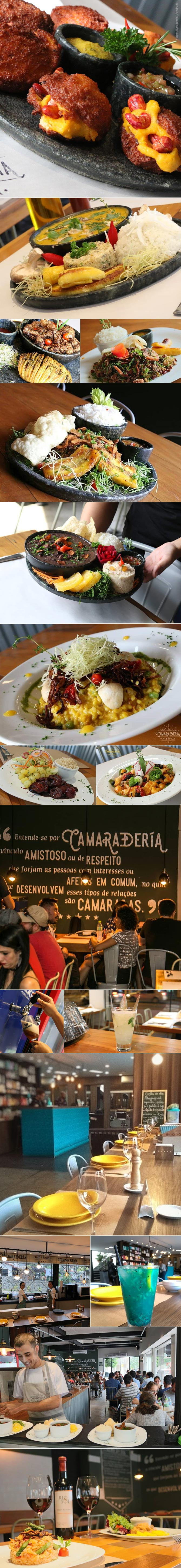 Belo Horizonte: Camaradería Gastrobar vegano faz sucesso com versões de pratos clássicos da culinária brasileira 2