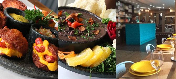 Belo Horizonte: Camaradería Gastrobar vegano faz sucesso com versões de pratos clássicos da culinária brasileira 1