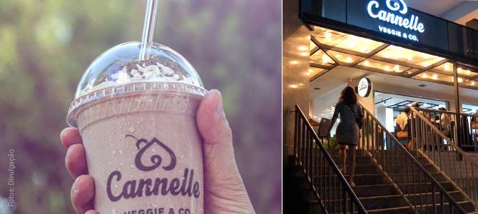 Brasília: confeitaria vegana Cannelle desenvolve receita própria de milk-shake 'cocomaltine' 1