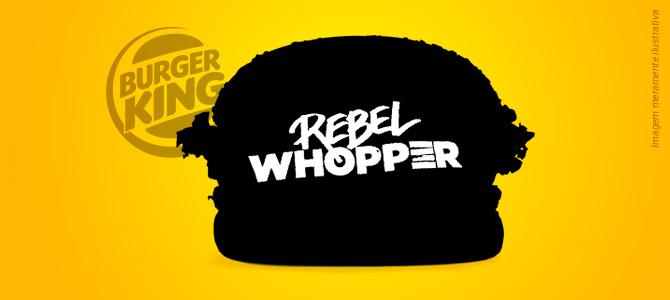 Burger King Brasil lançará Whopper com carne vegetal em setembro com campanha de TV e tudo 1
