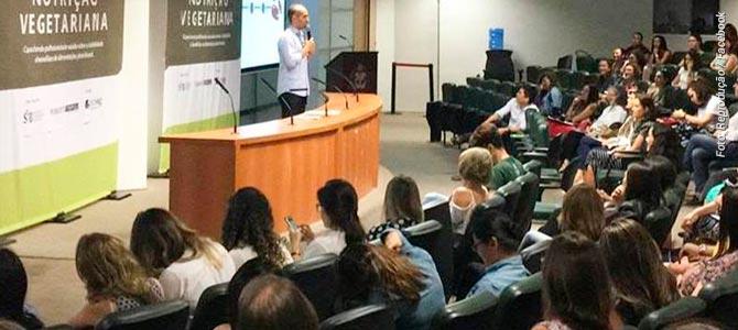 SVB leva capacitação de profissionais e estudantes de saúde para Curitiba e Brasília 1