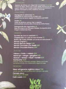 Empório e restaurante vegano chega à zona sul de São Paulo 6